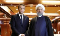 French Mediation Attempts Between the United States and Iran in Limbo