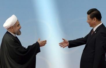Will China Give Iran a Big Credit Line?