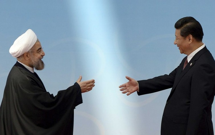 Will China Give Iran a Big Credit Line?