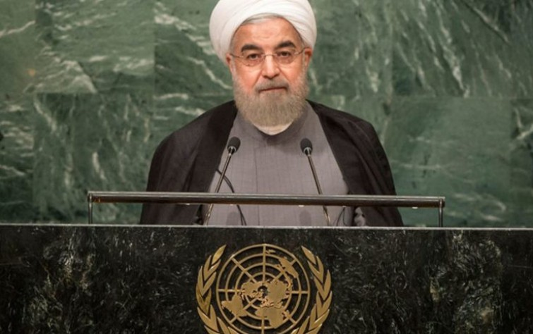 Iran's Hormuz Peace Initiative and Its Offer to Make Changes to the Nuclear Deal: Tehran's Motives and Its Scope of Influence