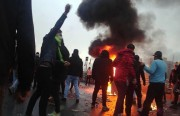 Gasoline Riots in Iran Expose Deep Political Rifts and Potential Regime Instability