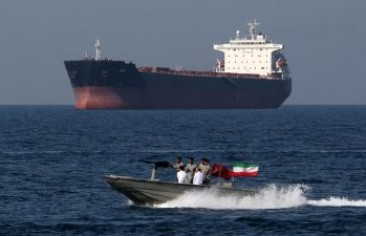Dangers of the IRGC's Control Over Ports on the Syrian Coast and the Impact of the US Maximum Pressure Strategy
