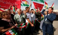 Iraq's Kurds Face Dilemma Over Future Relations With Iran