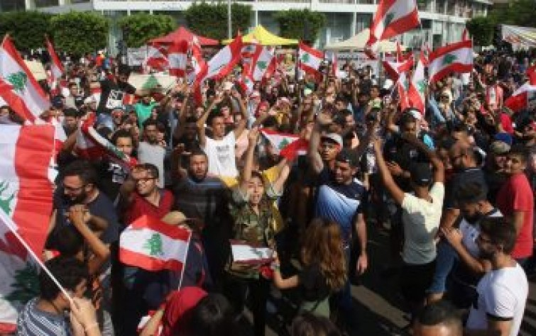 Societies in Revolt: Popular Protests in Iraq and Lebanon and the Fate of Iran's Regional Project