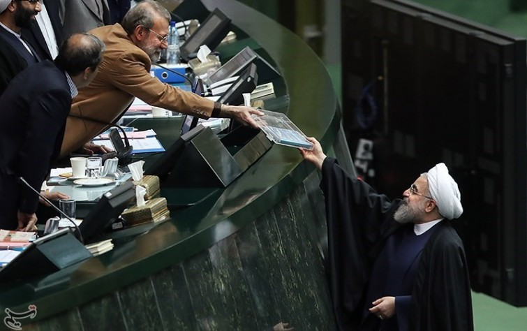 Iranian Draft Budget for 2020/2021: False Growth and Upcoming Public Anger