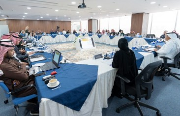 """Rasanah Holds a Workshop on """"The Future of Think Tanks in Shaping Policymaking"""""""