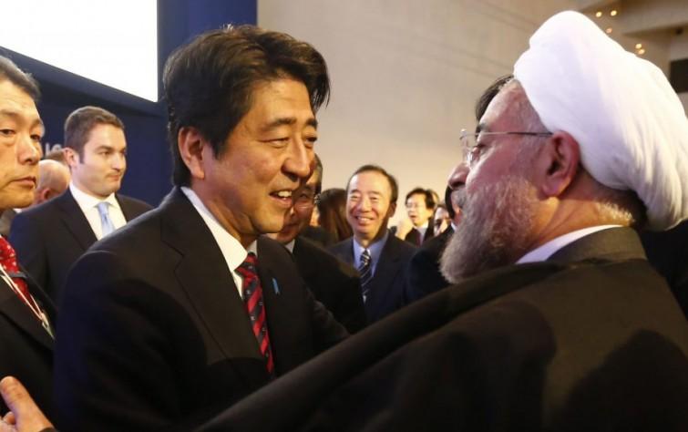 Iran Desperately Seeking Japanese Help to Ease US Pressure