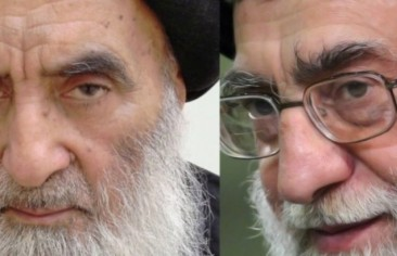 The Post Sistani and Khamenei Period