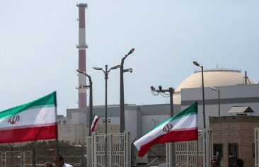 Countdown to the Nuclear Breakdown With Iran