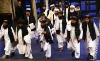 The US-Taliban Peace Deal Frustrates Iran in Afghanistan