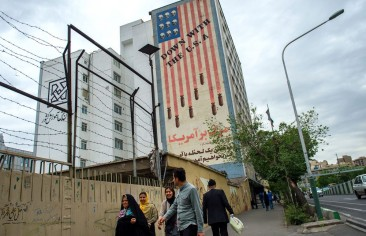 Iran Adopts High-Risk Economic Policies in the Wake of Fresh US Sanctions and COVID- 19