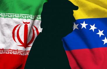 Iran-Venezuela Attempt to Evade US Sanctions