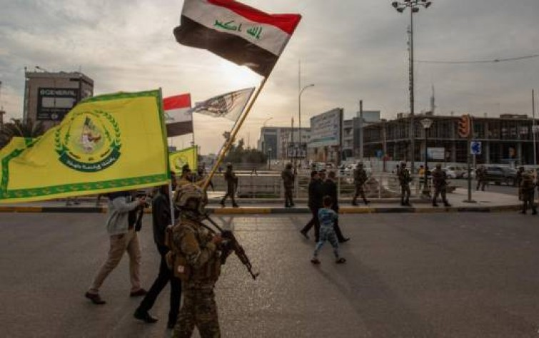 PMF's Disintegration is Iran's Worst Nightmare in Iraq