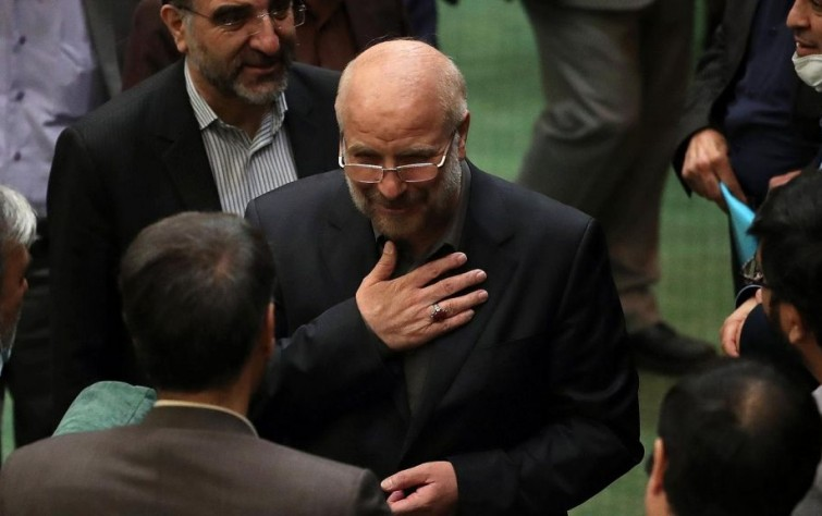 Former IRGC Hawk Appointed as the New Parliament Speaker