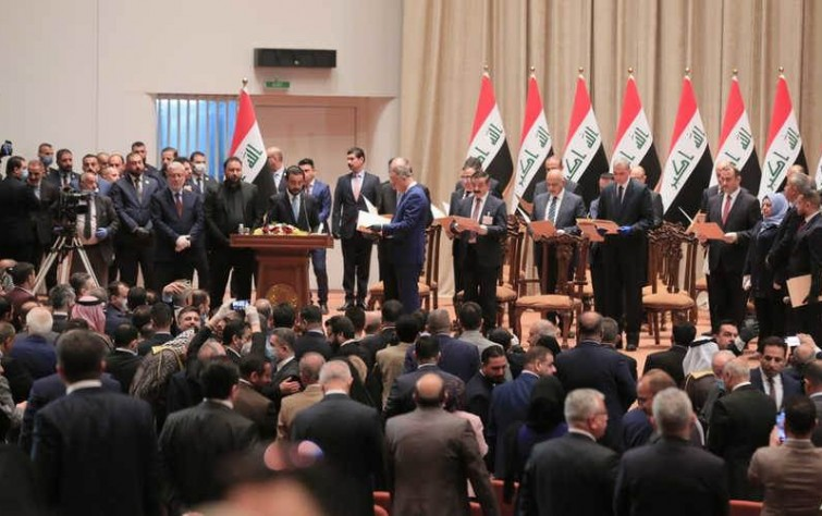 Prime Minister Mustafa al-Kazemi's Financial Reform Program to Combat Corruption: Accumulated Challenges and a Limited Response