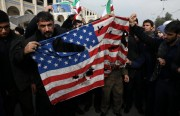 After Soleimani's Death, Iran Scuffles With the US, and Faces Setbacks in Iraq