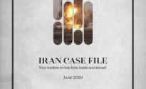 Rasanah Issues Iran Case File for June 2020