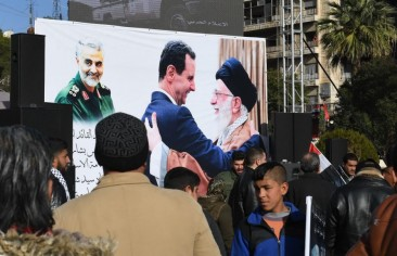 Iran Weighs Its Options in Syria After the Caesar Act