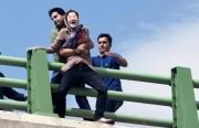 Iran's Increasing Suicide Rate