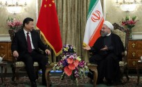 China-Iran to Conclude Controversial Strategic Deal