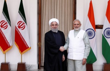 India-Iran Relations: Assessing Prospects and Challenges