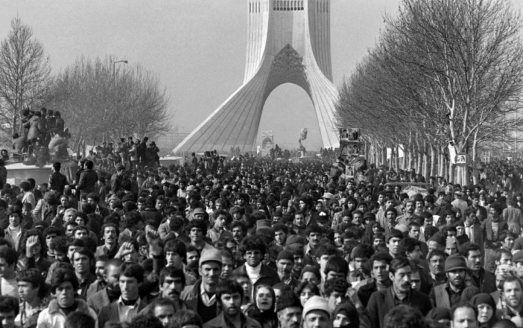 The Revival of the Iranian Revolutionary Economy:  Studying the Structural Causes of Its Failure