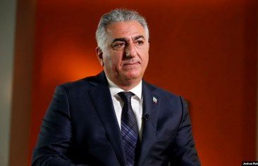 Reza Pahlavi Calls for Strikes, Protests, Civil Disobedience; Coronavirus and Favoritism of Iranian Officials