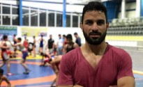 Iranian Wrestling Champion's Execution Provokes International Condemnation
