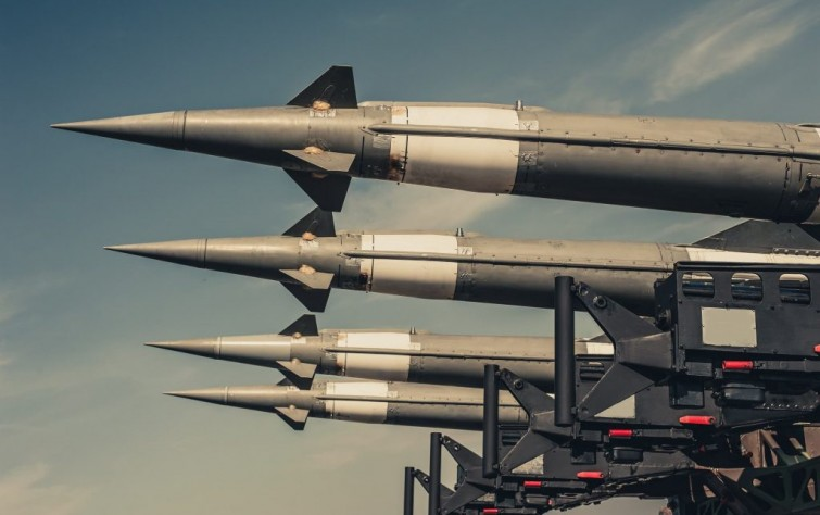 Iran's 'Forward Defense' Doctrine Missile and Space Programs