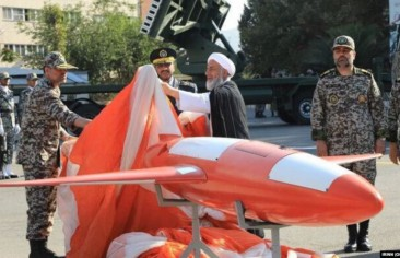 Who will Sell Iran Weapons It Can Afford?