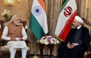 Growing Constraints in India-Iran Relations: India Removed From Farzad-B Project