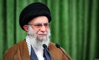 Khamenei: It Makes No Difference Who Becomes President in America; Less Than 50% of Iranians Trust Their Government, Says Poll