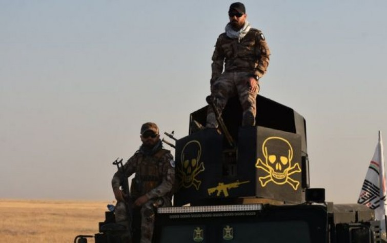 The Rise of the Popular Mobilization Forces Threatens Iraq's Future and Its Statehood