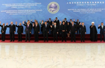 Iran and the SCO: Prospects and Constraints