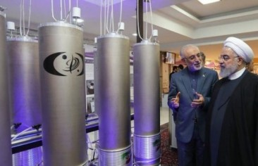 Iran Increases Pressure to Save the Nuclear Deal