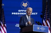 Iranians in Biden's Transition Team