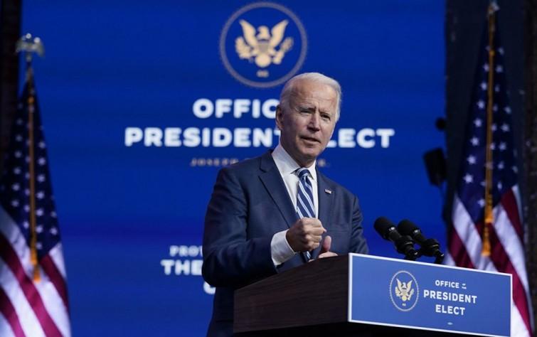 Iranians in Biden's Transition Team