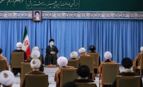 Khamenei Threatens With 60 Percent Uranium Enrichment; Jailed Dervish Dies in Custody