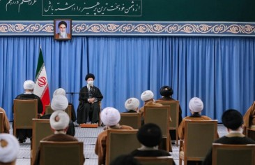 Khamenei Threatens With 60 Percent Uranium Enrichment; Jailed Dervish Dies in Custody