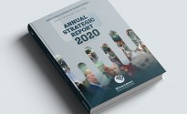 Rasanah's Annual Strategic Report 2020