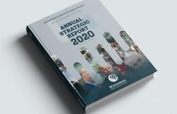 Rasanah's Annual Strategic Report 2020