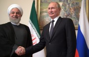 The Underlying Implications of the Joint Iran-Russia Naval Exercise