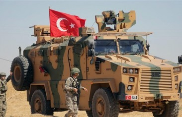 Turkey's Influence in Libya's Crisis: Political and Security Implications Inside and Outside Libya