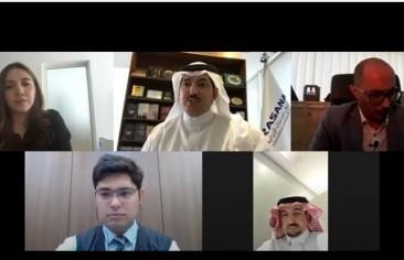 Webinar   New Horizons: Saudi-Malaysian Relations