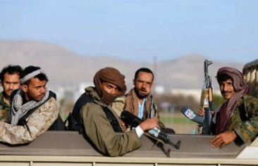 Houthi Attacks on Saudi Arabia and the Implications of Iran's Weapons Proliferation in Yemen