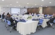 Arab Ambassadors Visit Rasanah