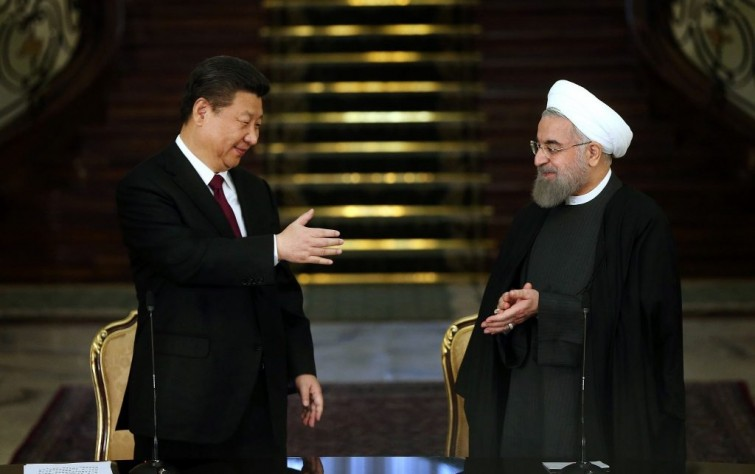 The Iran-China 25-Year Comprehensive Strategic Partnership: Challenges and Prospects