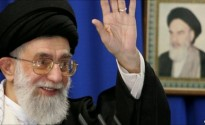 Khamenei's Optimistic Nowruz Speech Covers Up Harsh Domestic Realities
