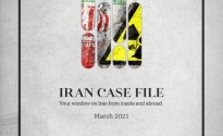 Rasanah Issues Iran Case File for March 2021