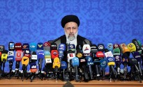 Judiciary Chief Ebrahim Raisi Becomes New President; Lowest Turnout in Presidential Election Since 1979 Revolution